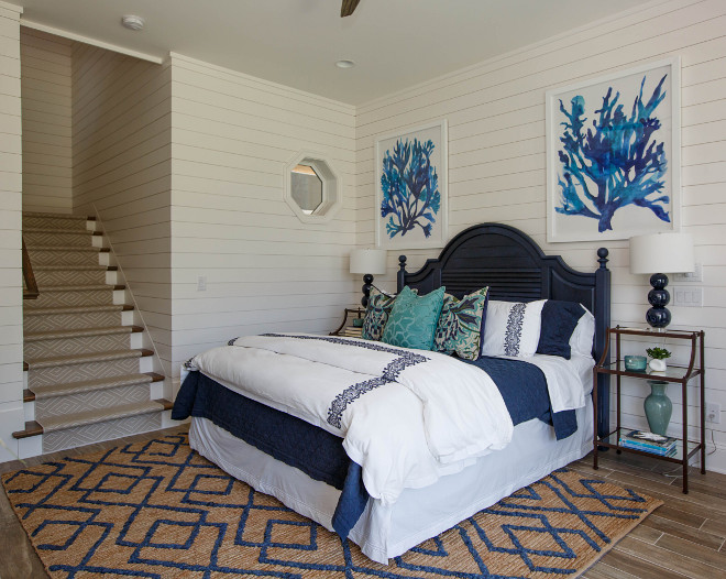 Coastal Bedroom Coastal Bedroom Coastal Bedroom Coastal Bedroom Coastal Bedroom #CoastalBedroom