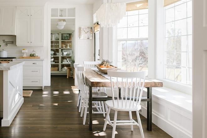 Kitchen Bay Windows