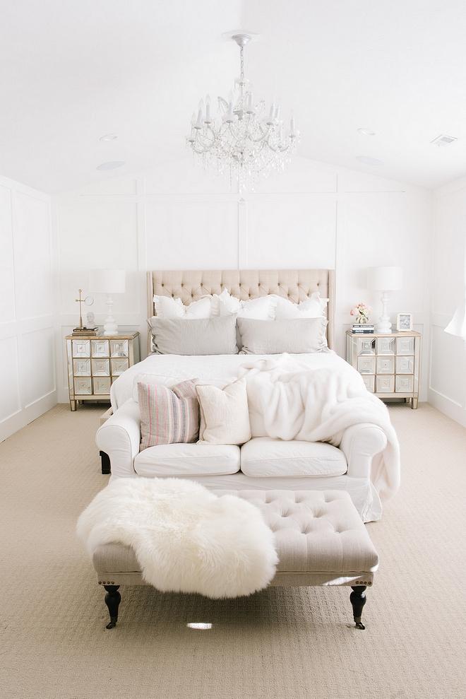 Dreamy Master Bedroom Dreamy Master Bedroom Dreamy Master Bedroom #DreamyMasterBedroom