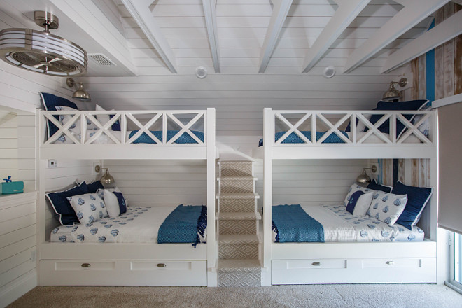 Shiplap Bunk Room Shiplap Bunk Room Shiplap Bunk Room Shiplap Bunk Room Shiplap Bunk Room #Shiplap #BunkRoom
