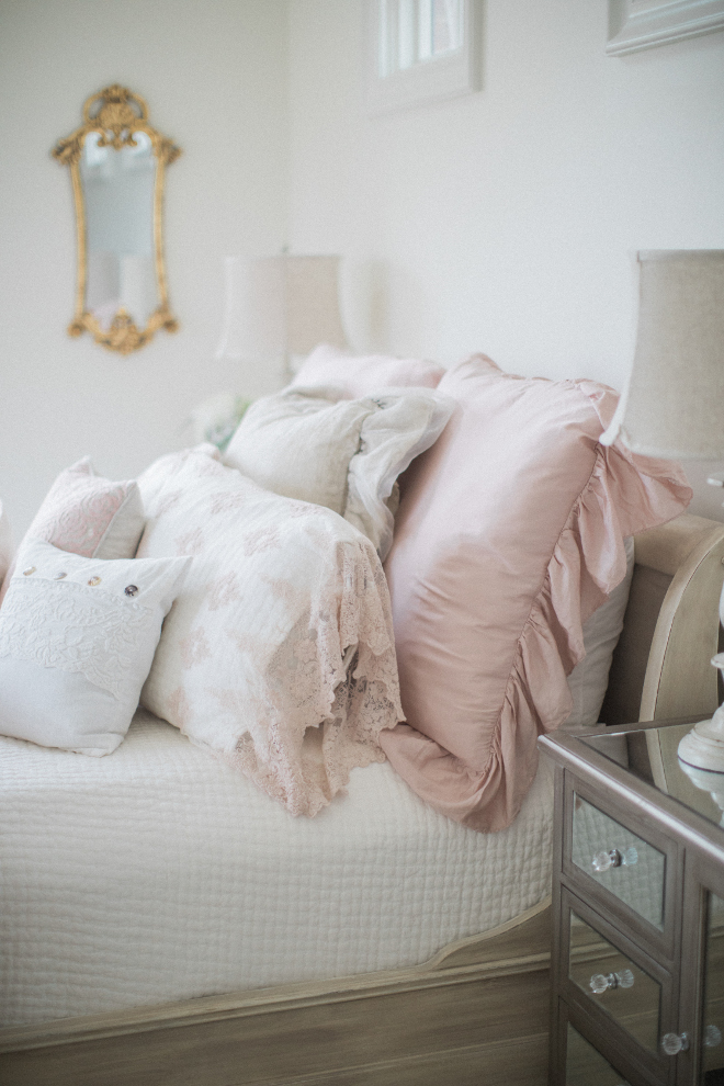 Pale Pink Bedding Pale Pink Bedding French Pale Pink Bedding Pale Pink Bedding #PalePink #Bedding #FrenchBedding