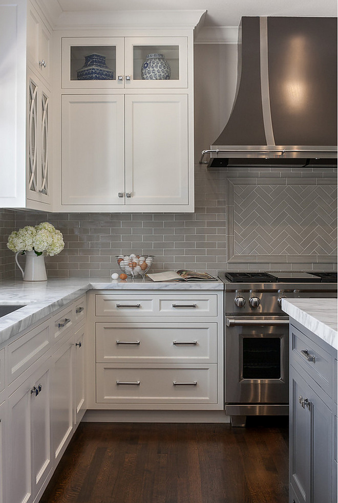 Grey Backsplash Tile Best Grey Backsplash Tile for backsplash Ceramic Grey Backsplash Tile #GreyBacksplashTile