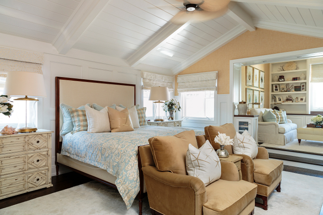 Coastal Master Bedroom Coastal Master Bedroom Coastal Master Bedroom Coastal Master Bedroom #CoastalMasterBedroom