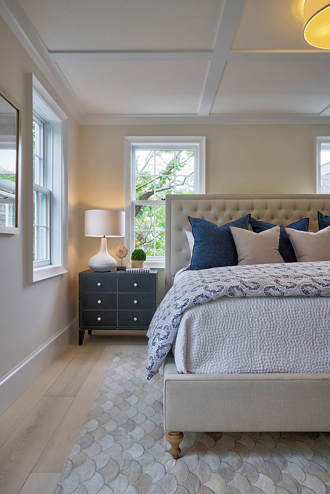 Tan Bedroom Light Tan Bedroom Soothing Neutral Tan Paint Color Tan Bedroom Light Tan #TanBedroom #LightTan #tanpaintcolor