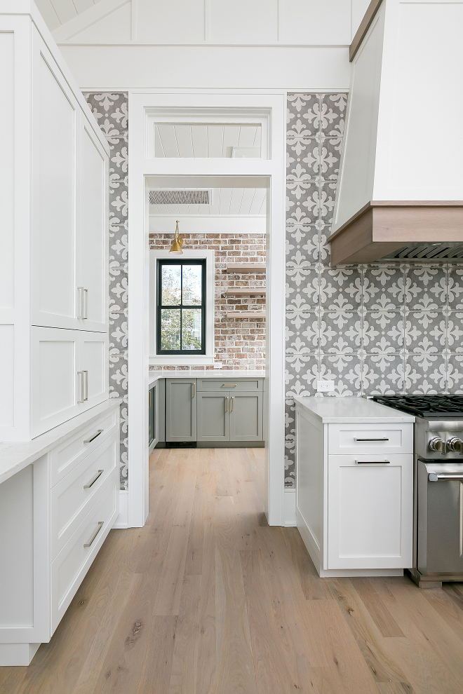 Kitchen Grey Cement Tile Kitchen Grey Cement Tile Kitchen Grey Cement Tile Kitchen Grey Cement Tile #Kitchen #GreyCementTile