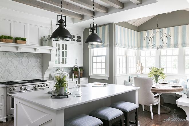 Kitchen plans best Kitchen plans with breakfast room Kitchen plans breakfast nook Kitchen plans #Kitchenplans