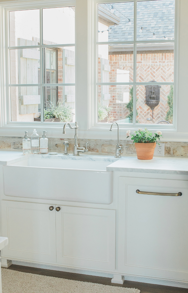 Farmhouse sink is Rohl Farmhouse sink is Rohl Farmhouse sink is Rohl #Farmhousesink #RohlFarmhousesink
