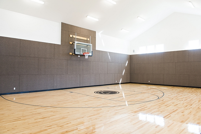 Best Basketball Court Inspiration Ideas
