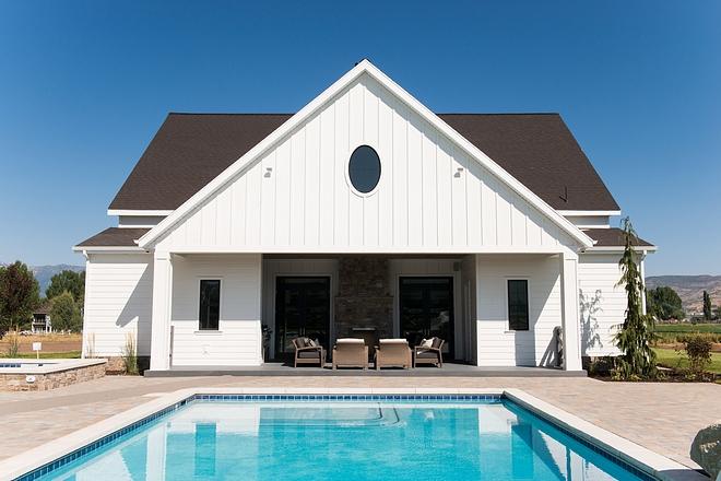 Poolhouse Ideas