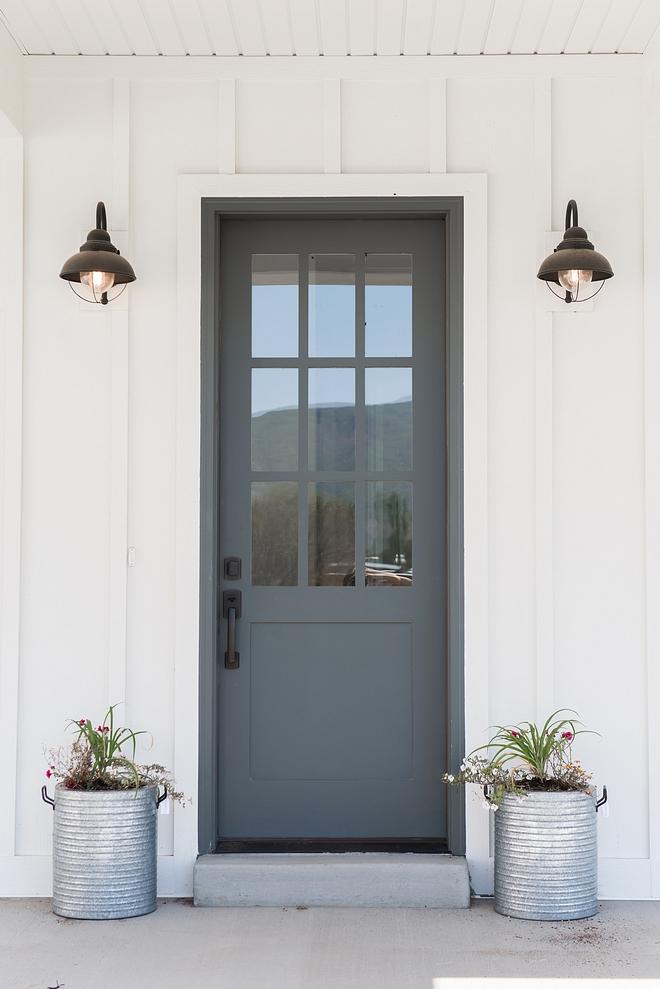Grey Door Grey Door Grey Door #GreyDoor