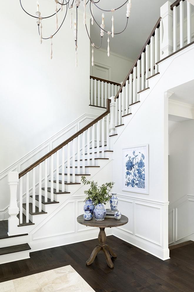 Stairway Classic Stairway design paneling Stairway Stairway #Stairway #paneling #Stairwaypaneling