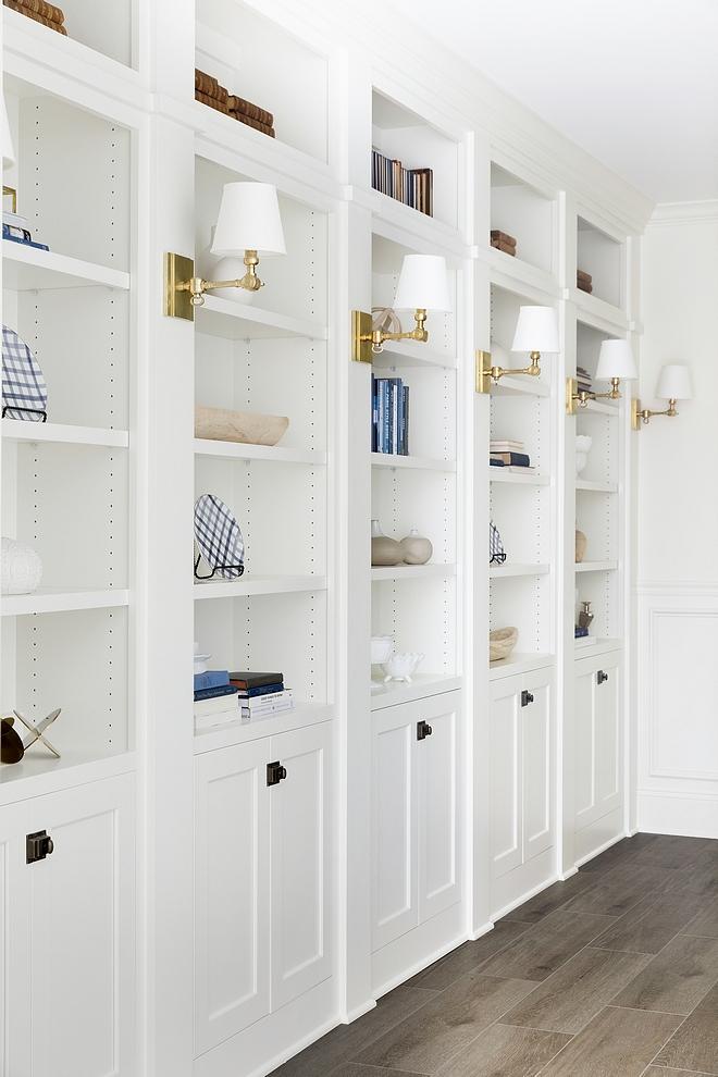 New Construction Grey Shingle Home Home Bunch Interior