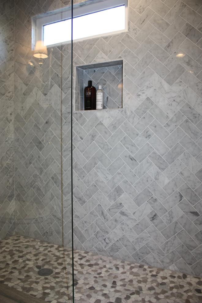 Marble Herringbone Tile Marble Herringbone Tile Marble Herringbone Tile Shower Marble Herringbone Tile #MarbleHerringboneTile #HerringboneTile