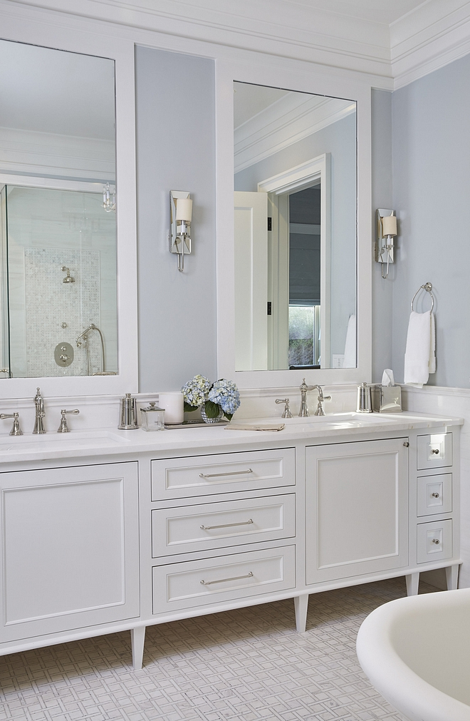 Master Bathroom vanity Master Bathroom vanity design White Master Bathroom vanity Master Bathroom vanity #MasterBathroomvanity