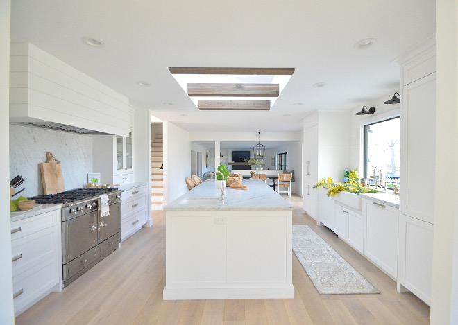 Kitchen Skylight #KitchenSkylight