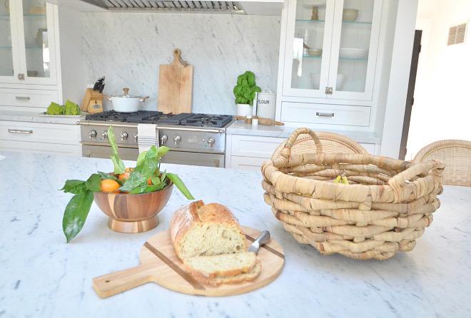 White carrara marble countertop pros and cons