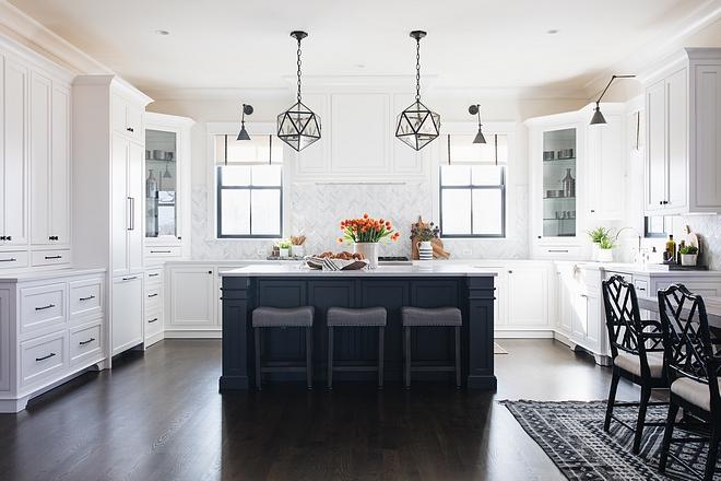 Instagram Kitchen Inspo Best kitchen accounts to follow on Instagram @homebunch Instagram Kitchen Inspo
