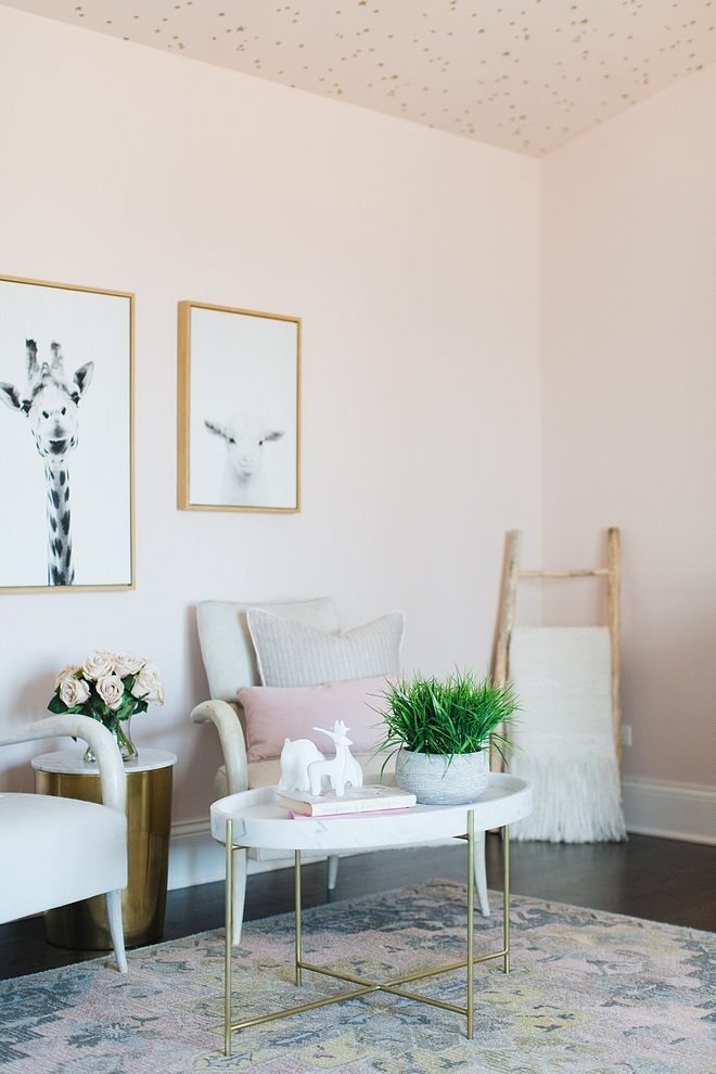 Benjamin Moore Blush paint color on Home Bunch Benjamin Moore Blush paint color Benjamin Moore Blush paint color Benjamin Moore Blush paint color #BenjaminMooreBlush #paintcolor #Blushpaintcolor