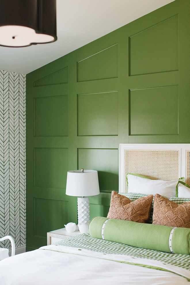 Green Paint Color Benjamin Moore Moore Courtyard Green
