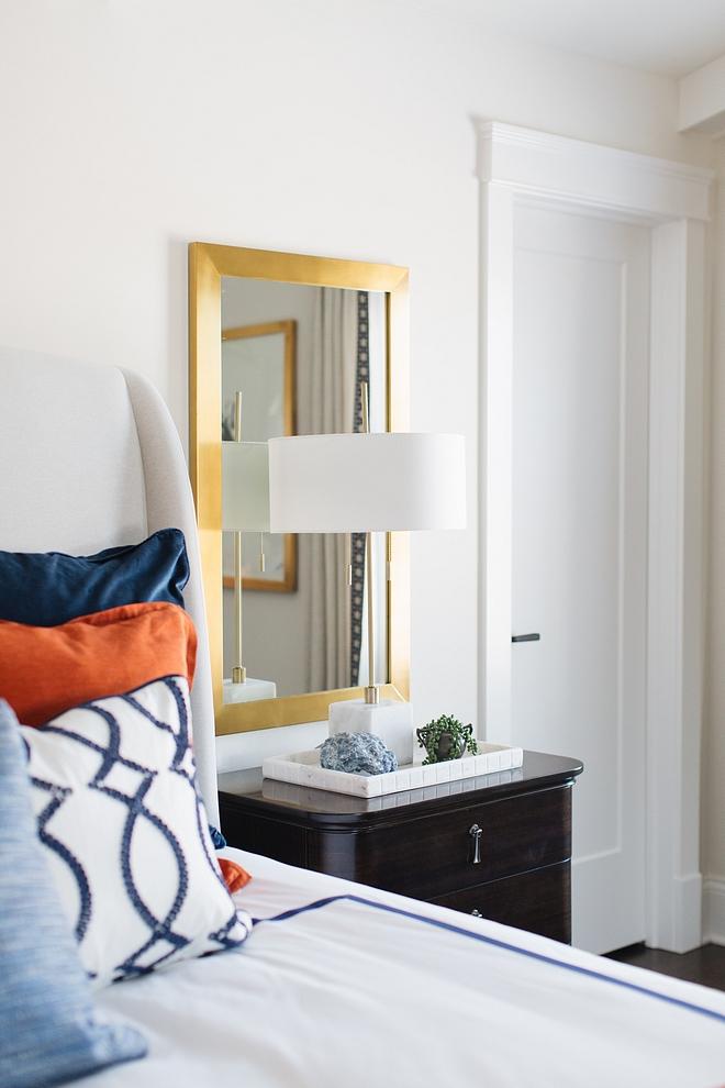 Bedroom Paint Color Benjamin Moore Classic Gray