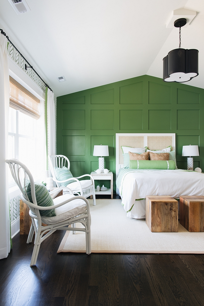 Grid Board and batten bedroom Grid Board and batten bedroom Grid Board and batten bedroom Grid Board and batten bedroom #GridBoardandbatten #bedroom