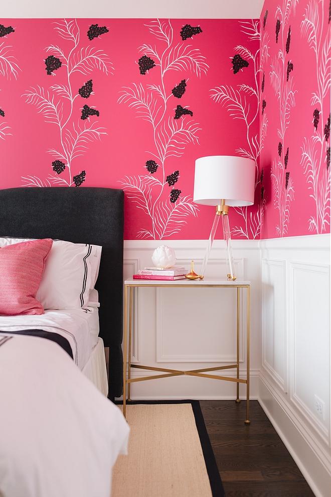 Bedroom Wainscoting Bedroom Wainscoting Bedroom Wainscoting #BedroomWainscoting