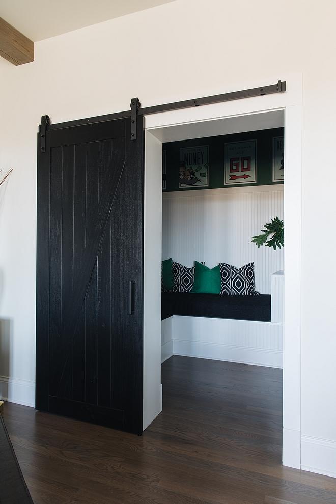 Black Barn Door Black Barn Door Black Barn Door #BlackBarnDoor