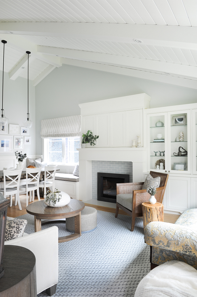 Benjamin Moore Wickam Gray Paint Colors Benjamin Moore Wickam Gray Benjamin Moore Wickam Gray. Benjamin Moore Wickam Gray #BenjaminMooreWickamGray #paintcolors