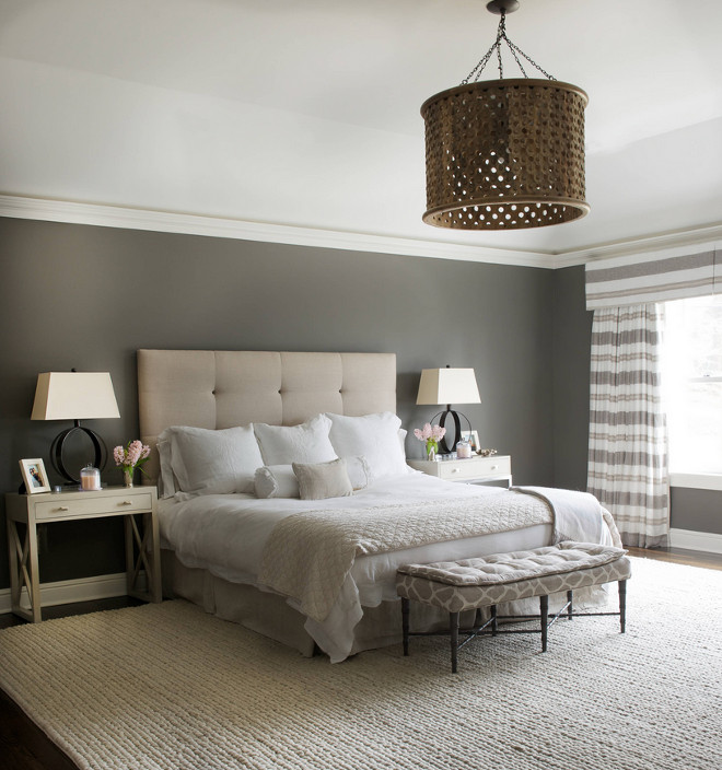 Grey by Benjamin Moore source on Home Bunch