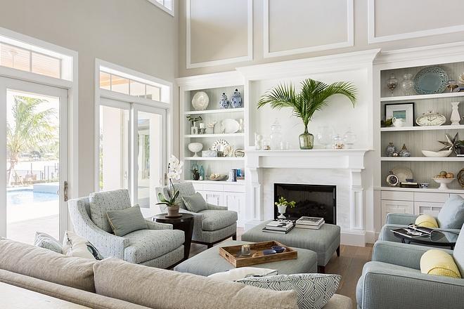 Living Room Trim Decorative Trim Trim Wall Trim Ideas Decorative trim #livingroom #trim #decorativetrim