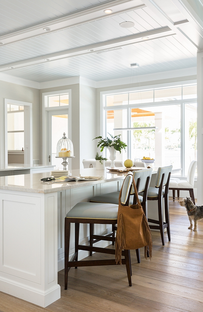 Baby Fawn OC-12 by Benjamin Moore Neutral Kitchen Paint Color Best Neutral Kitchen Paint Color Baby Fawn OC-12 by Benjamin Moore #BabyFawnOC12byBenjaminMoore #neutralpaintcolor #kitchenpaintcolor