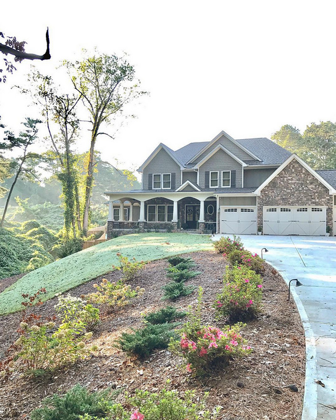 New-Construction Cape Cod deatils on Home Bunch