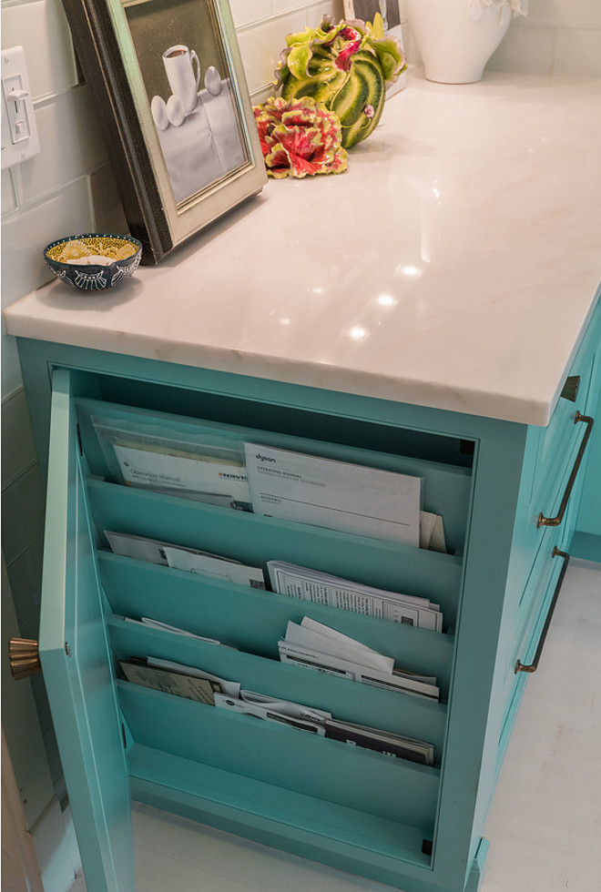Kitchen Storage Kitchen Storage Kitchen Storage new ideas for Kitchen Storage details on Home Bunch #KitchenStorage