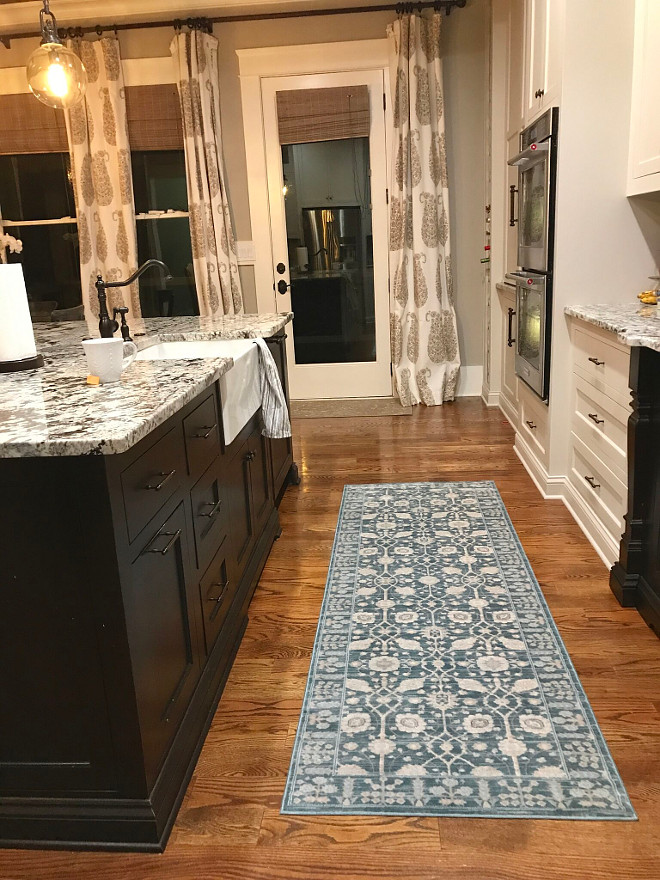 Kitchen Runner source on Home Bunch Kitchen Runner Kitchen Runner Kitchen Runner #Kitchen #Runner