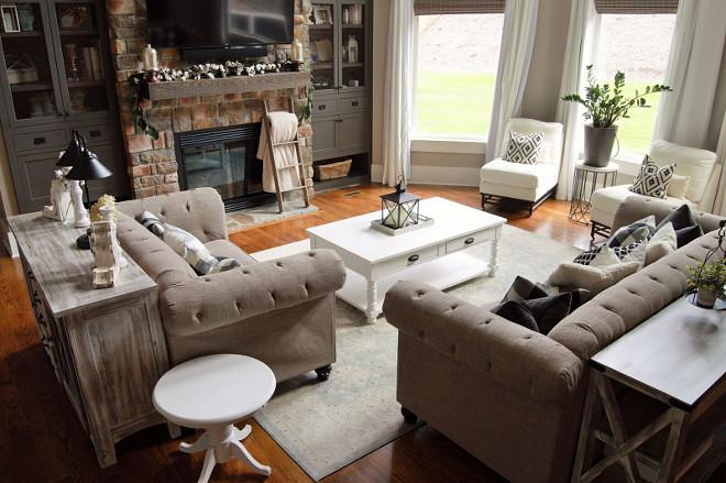 Living Room Sofas source on Home Bunch Living Room Sofas Living Room Sofas #LivingRoom #Sofas #LivingRoomSofas