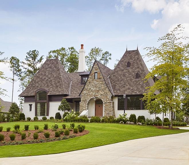 Natural Roof Natural Cedar Roof Natural Shingle Cedar Roof Natural Roof #NaturalRoof #roof