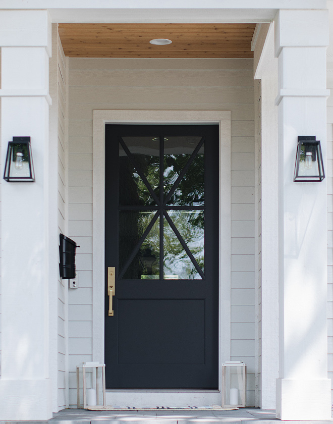 Wrought Iron by Benjamin Moore Door Wrought Iron by Benjamin Moore Door paint color Wrought Iron by Benjamin Moore Door #WroughtIronbyBenjaminMooreDoor #WroughtIronbyBenjaminMoore #Door #WroughtIron #BenjaminMoore #frontDoor